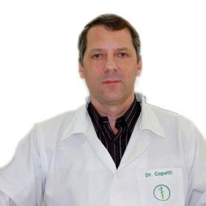 Dr. Hairton Copetti