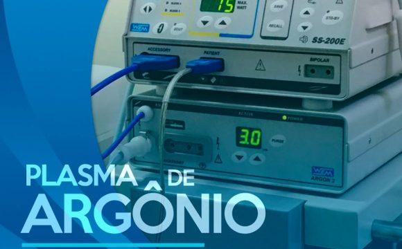 ALTERNATIVA PARA O REGANHO DE PESO PÓS-CIRURGIA BARIÁTRICA